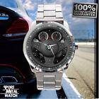 rare new 2018 bmw m5 4 door sedan steering wheel sport metal watch