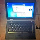 """Dell Latitude Laptop E6430 14"""" Intel i5-3340M 2.7GHz 500GB 4GB Win 7 Pro Tested"""