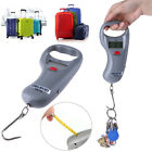 Portable 45kg/10g Electronic Hanging Fishing Luggage Digital Hook Scale Handy