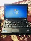 Lenovo ThinkPad T430 14in. (320GB, Intel Core i5 3rd Gen., 3.3GHz, 4GB)...