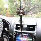 Lucky Clover Crystal Car Fashion Pendant Auto Interior Ornament Decorations
