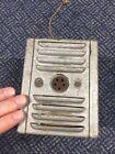 Allstate Amp Amplifier Vintage 1940-1950's Untested Rare