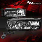 CRYSTAL CLEAR LENS DRIVING FOG LIGHT+SWITCH LH+RH FOR 03-06 FORD EXPEDITION U222