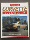 Illustrated Corvette Buyer's Guide Second Edition 1953 - 1987 Soft cover book