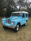 1975 Land Rover Defender  1975 LAND ROVER SERIES III  LEFT HAND DRIVE