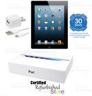 Apple iPad 2 32GB, Wi-Fi + 3G (Verizon), 9.7in Black