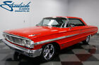 1964 Ford Galaxie 500 XL 390 V8, 3SPD AUTO, A/C, PWR STEER & BRAKE, GR8 COLOR COMBO, CLEAN IN/OUT, NICE!!