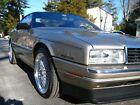 1993 Cadillac Allante w/Hardtop 1993 Cadillac Allante w/Hardtop