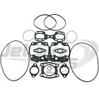 SeaDoo 787 800 SPX 1997-1999; GSX 1998;  Challenger Top End Gasket & O-Ring Kit