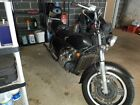 1982 Honda Gold Wing  1982 Honda Goldwing motorcycle working