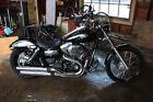 2016 Harley-Davidson Dyna  2016 Harley-Davidson - Dyna Wide Glide - NEAR MINT