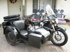 1970 Other Makes CJ750  1970 Chang Jiang CJ750 not 1938 BMW R71 R50 R60 Garage Find Project NO RESERVE
