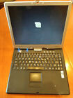 Gateway M275 14.1in. Notebook/Laptop, 2GB, with Windows XP CD. Worn but Works!