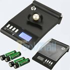 30g x 0.001g Digital Scale 150 x 0.01ct Precision Jewelry-Reload Scale with Tray