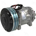 A/C Compressor 4 Seasons 78551