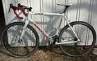 Reduced Cannondale cyclocross cx9 56 cm Made in USA SRAM Force Easton gravel