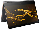 "HP Spectre x360 13 13.3"" 4K UHD Touch Notebook/Tablet i7-7500U 16GB 512GB Ash"