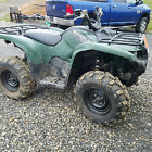 2014 Yamaha Grizzly 700 Fuel Injected 4x4