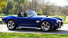 1965 Shelby Cobra  1965 Shelby Cobra - *Beautiful* Blue Convertible