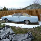 1969 Ford torino GT  2 door coupe hard top
