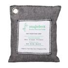 200g Majebox Natural Bamboo Air Purifying Bag Odor Eliminator Remove Odor, Contr
