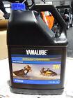Yamalube Watercraft Performance Two Stroke 2w Oil Gallons