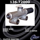 Clutch Master Cylinder-Premium -Preferred Centric fits 80-86 Iveco Z340T