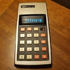 Rare Vintage APF Mark 84 Calculator Made in Japan 70's - Free Shipping
