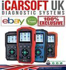 iCarsoft BMM V1.0 - MINI Professional Diagnostic Scan Tool - iCARSOFT UK
