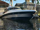 RARE 48 BAIA FLASH 2006 with Twin 715 HP Cats and Arneson Surface Drives