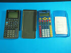 TEXAS INSTRUMENTS TI-15 & TI 82 FOR PARTS REPAIR