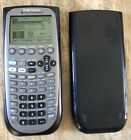 Texas Instruments Ti-89 Titanium Graphing Calculator SAT PSAT College EXCELLENT