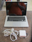 """2011(Early) Macbook Pro (A1278) Intel i7 2.7GHz. """"For Parts or Repair Only"""""""