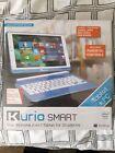 "Kurio Smart 8.9"" Display 2 in 1 Laptop Tablet Windows 10 Quadcore C15200 New"