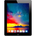 """Apple iPad 2 9.7"""" Tablet 16GB Wi-Fi - Black/Silver (MC769LL/A)"""