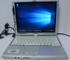 Fujitsu Lifebook T4215 12.1'' Notebook (Intel Core 2 Duo 1.83GHz 2GB 64GB SSD)