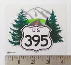 Love 395 sticker decal