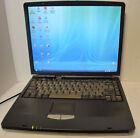 Prostar D27ES Notebook Computer Laptop - BROKEN AS IS