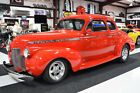 1940 Chevrolet BUSINESS COUPE BUSINESS COUPE 2 DOOR SUPER DELUXE A/C POWERBRAKES 1940 2-DOOR BUSINESS COUPE SUPER DELUXE NEW 350 CRATE MOTOR 325HP/390LB/FT AC