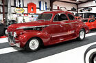 1940 Chevrolet BUSINESS COUPE BUSINESS COUPE 2 DOOR SUPER DELUXE A/C POWERBRAKES 1940 2-DOOR BUSINESS COUPE SUPER DELUXE 454 CRATE MOTOR AC POWER STEERING BRAKES