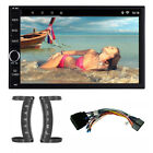 7 inch 2 Din Head Unit Android 6.0 Car Stereo Car GPS Navigation Car Radio BT