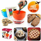 Family Perfect Bake 2.0 Smart Scale & Recipe App Kitchen Wireless Tool Kids Gift