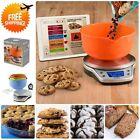 Wireless Perfect Bake Pro Smart Kitchen Scale & Recipe App Perfect Gadgets