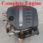 BMW 3 Series E90 E91 E92 LCI 320d N47N Bare Engine N47D20C New Timing WARRANTY