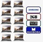 SAMSUNG CHROMEBOOK 11.5in. 16GB HD, Exynos 5 Dual , 1.7GHz, 2GB DDR3L LOT X 10