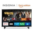 New!! 43 inch 4K Ultra HD Smart LED TV Fire TV Edition Flat-screen Television 40