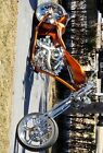 2005 Custom Built Motorcycles Chopper  One-off hand built custom chopper