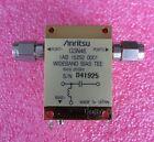 Anritsu 8KHz-20GHz 100V 1A 10W N head RF micro-bias device