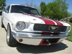 1966 Ford Mustang GT-350 1966  Ford Coupe Mustang  GT-350 AUTO w/ 289 and power steering