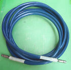 1pc HUBER+SUNER A-P0123170-01-00 40GHz 4.9 meters 2.92mm male test cable